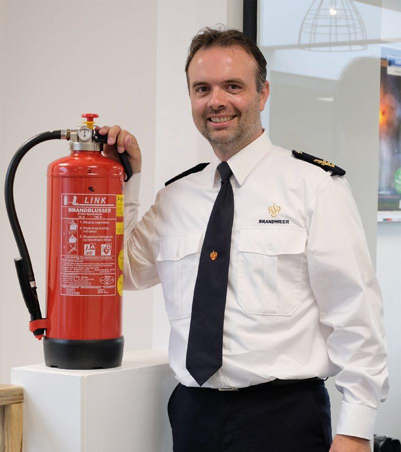 Aangescherpte regelgeving voor rookmelders moet brandveiligheid weer op de agenda zetten, ook bij hoorzorgprofessionals