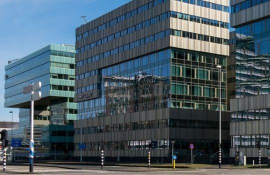 toegankelijkheid - openbare gebouwen