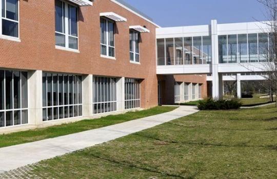 toegankelijkheid - scholen