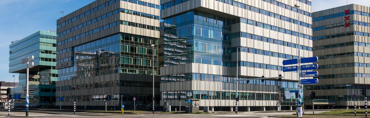 Toegankelijkheid openbare gebouwen - Gebouwen header