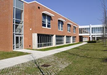 Toegankelijkheid gemeentehuis - Toegankelijkheid school